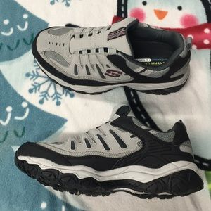 Mens Skechers Athletics Sneakers